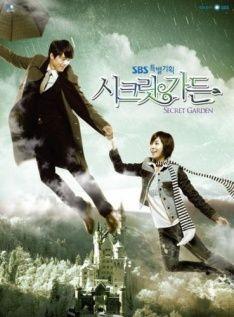 Secret Garden - Kdrama (2010)
