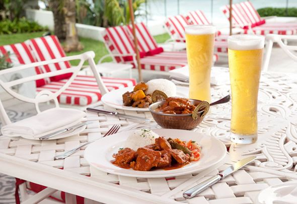 A delicious #recipe from Kevin Joseph at The Oyster Box in Durban - Butter Chicken! http://blog.redcarnationhotels.com/recipes-tips/kevin-josephs-butter-chicken-recipe/  #TasteOfRCH #food #recipe #chicken #butterchicken #lunch #inspiration