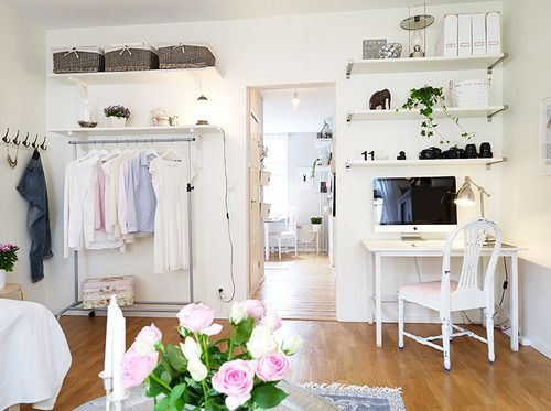 Best 25+ Studio apt ideas on Pinterest | Studio apartments, Studio ...