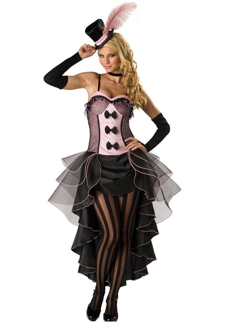 Black Pink Burlesque Fancy Dress Costume LC8822 Alternative Measures - Brides & Bridesmaids - Wedding, Bridal, Prom, Formal Gown