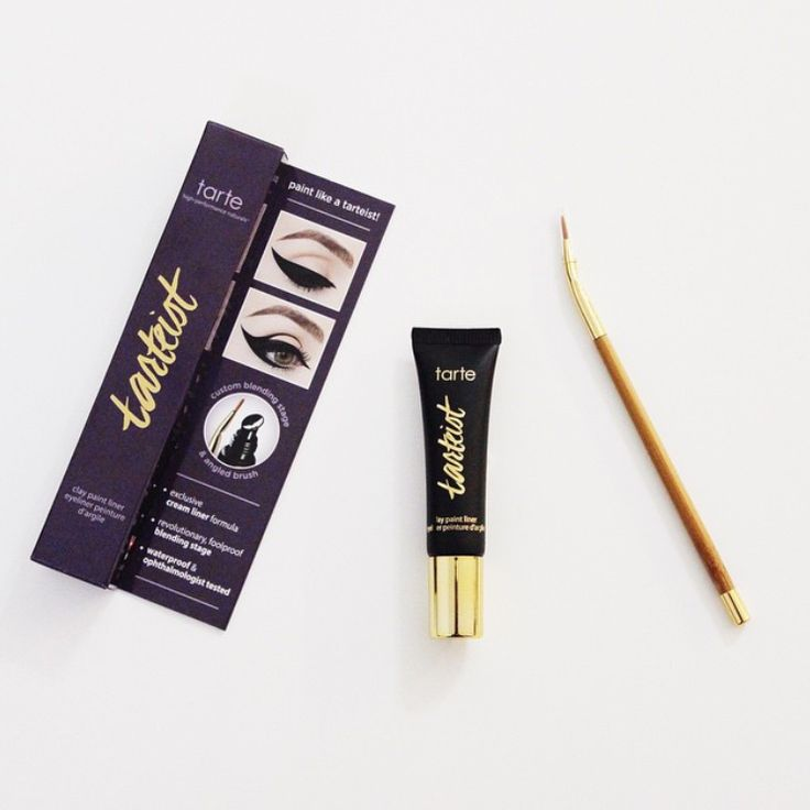 17 best images about my favourite products on pinterest for Tarteist clay paint liner