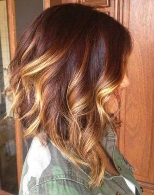 17 Best ideas about Trending Hairstyles on Pinterest
