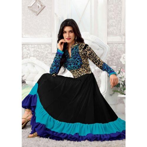 Kriti Senon Designer Black