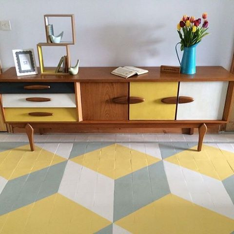 1960s Style Furniture 23 best painted teak images on pinterest | upcycled furniture