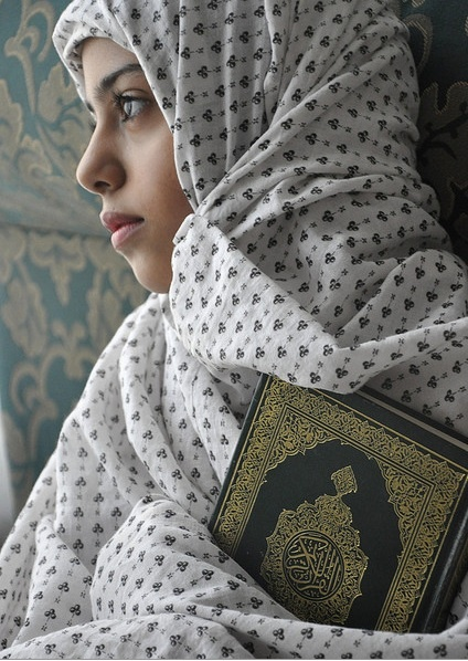 """""""It is not the eyes that are blind,but the hearts"""" Quran 22.46    No matter your Creed; Faith is I believe,  one of the most beautiful things humanity has to share if we could all just open our hearts to each other and see that we are not all that different!"""