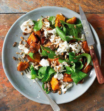Banting Salad Recipes