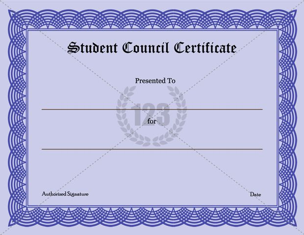 The 25+ best Student council ideas on Pinterest Student council - sample school certificate