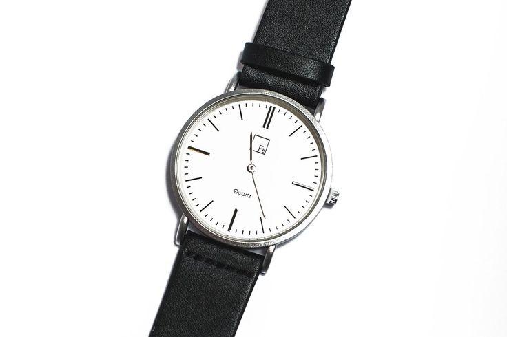 Fé Model #1 Minimalist Unisex Watch