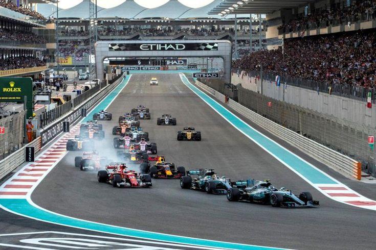 【F1】 ライブ配信サービス『F1 TV』の開始を発表  [F1 / Formula 1]
