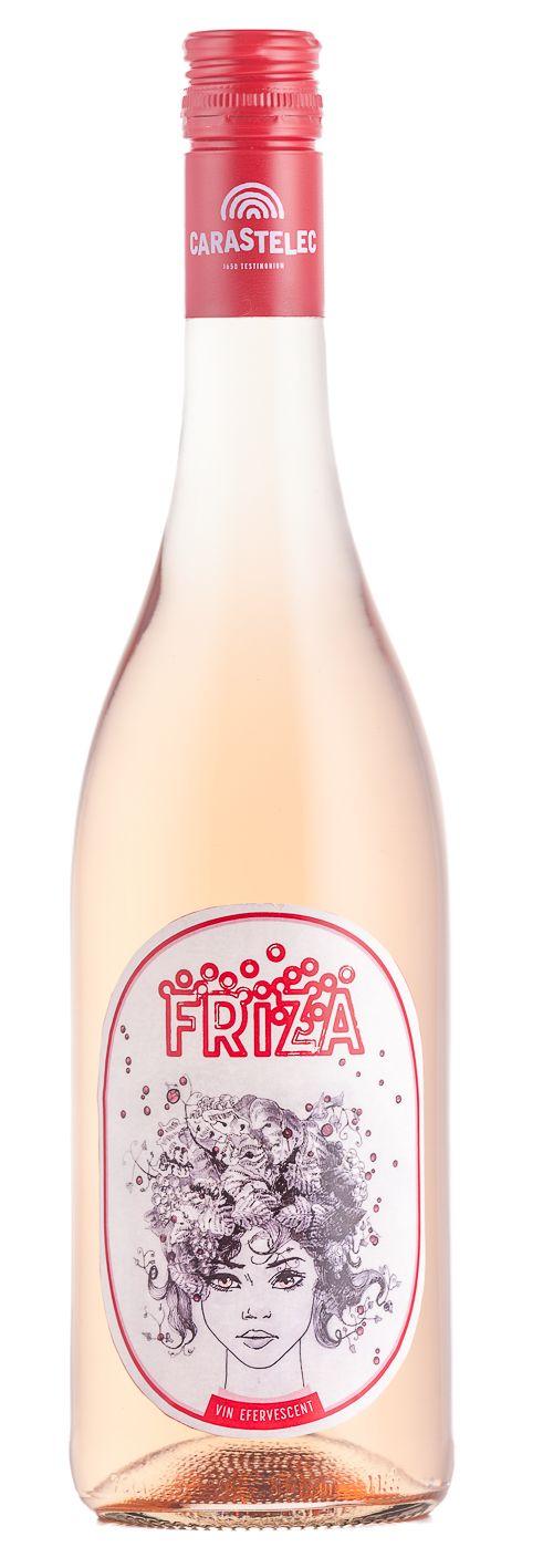 Friza Rose 2015