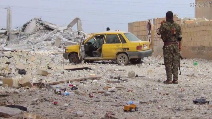 Сирия: ВВС коалиции совершили авианалет на мирный квартал Ракки https://riafan.ru/851550-siriya-vvs-koalicii-sovershili-avianalet-na-mirnyi-kvartal-rakki