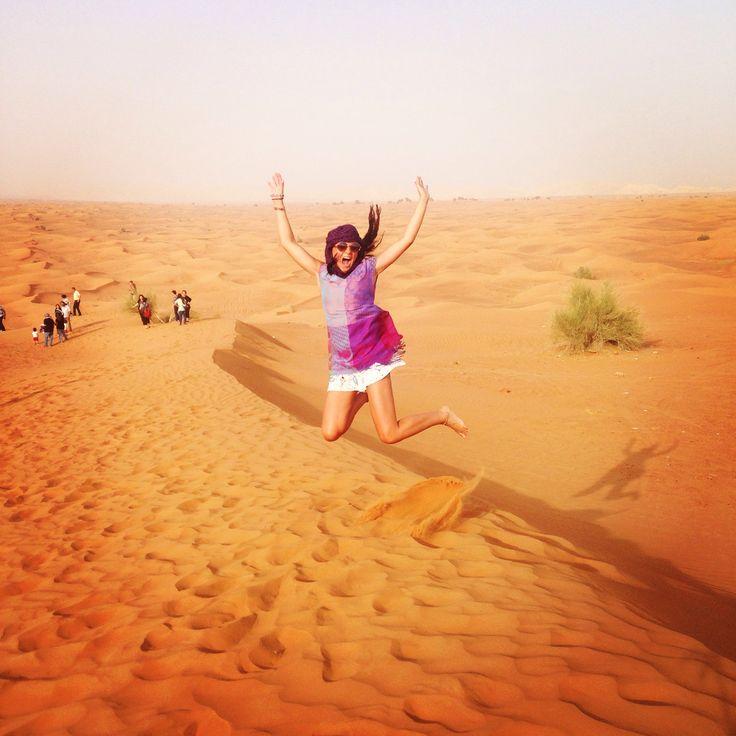 Dubai in 10 Days | authorxtreme
