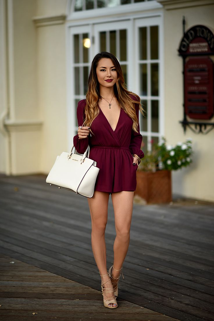 Hapa Time - a California fashion blog by Jessica: Voodoo Spice