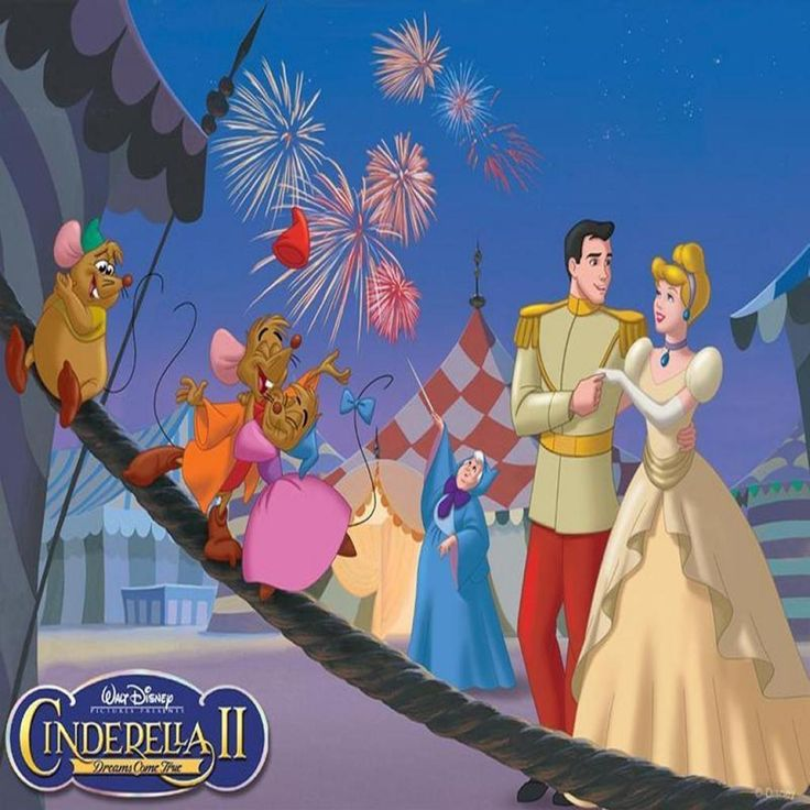 dreams do come true in the story of cinderella Cinderella ii: dreams come true (2002) genre: country: director: john kafka, description: jacques and gus tell the story of how cinderella becomes a princess but loses touch with herself reader comments reader comments cinderella ii: dreams come true (2002.