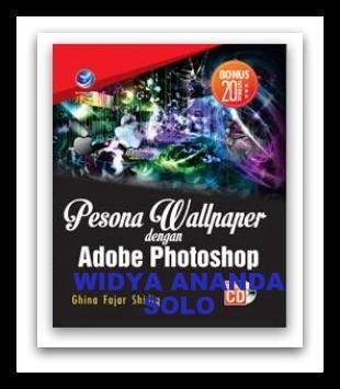 Pesona Wallpaper Dengan Adobe Phothosop + cd  Kategori(Sub): Desain (Desain Grafis) ISBN: 978-979-29-4442-6 Penulis: Ghina Fajar Shidiq UkuranHalaman: 19x23 cm  xii+264 halaman EdisiCetakan: I, 1st Published Tahun Terbit: 2015 Berat: 470 gram Sinopsis Adobe Photoshop merupakan software yang yang terbilang luar biasa karena kemampuan yang dimilikinya. Software yang satu ini sangat akrab dengan berbagai profesi seperti Photografer, Graphic Designer, Web Designer, Product Designer bahkan kita…