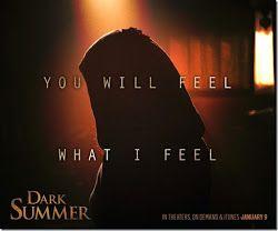 Dark Summer (2015) 720p
