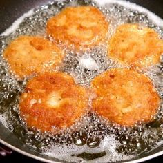 Southern Fried Salmon Patties                                                                                                                                                      More