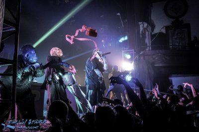 "riddlebox tour | Insane Clown Posse – ""Riddle Box"" Tour [Leg 2] – Poughkeepsie ..."