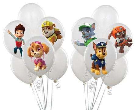 Hey, I found this really awesome Etsy listing at https://www.etsy.com/listing/187210416/paw-patrol-inspired-balloon-stickers