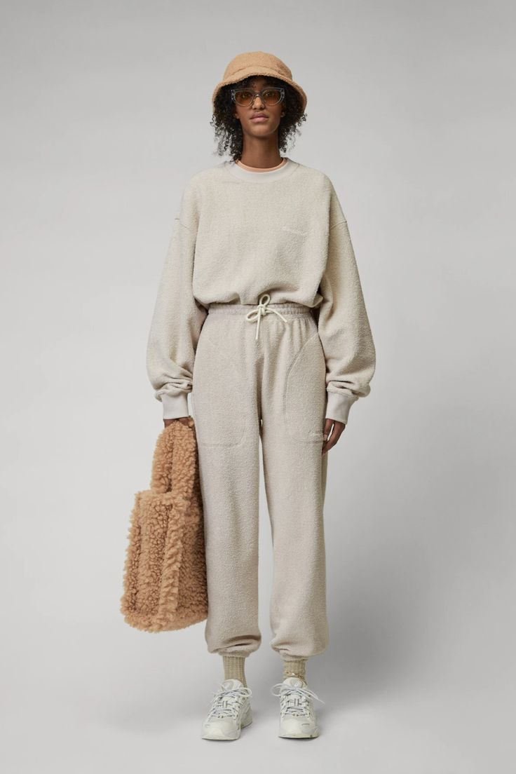 Spa Day, French Terry, Lounge Wear, Normcore, Sweatpants, Street Style, Unisex, Knitting, How To Wear