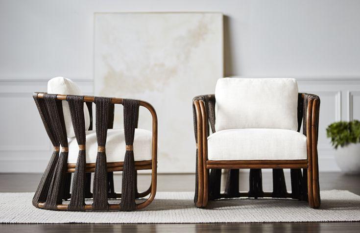 179 Best Palecek Seating Images On Pinterest
