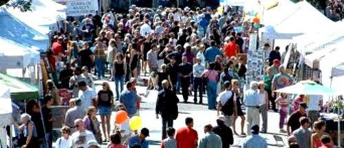 Chicago Summer 2013: Festival and Events Calendar