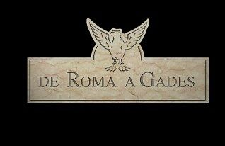 Recorre el camino que iba de Roma a Gades con tu cuádriga. Juego tipo trivial. #rinconccss #Recursoseducativos #tic_ccss