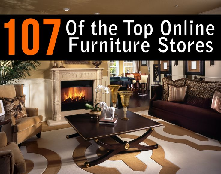117 Of The Best Online Furniture Stores (u0026 RETAILERS For 2017) Part 28