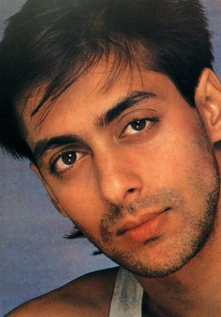 Salman Khan beyond gorgeous <3