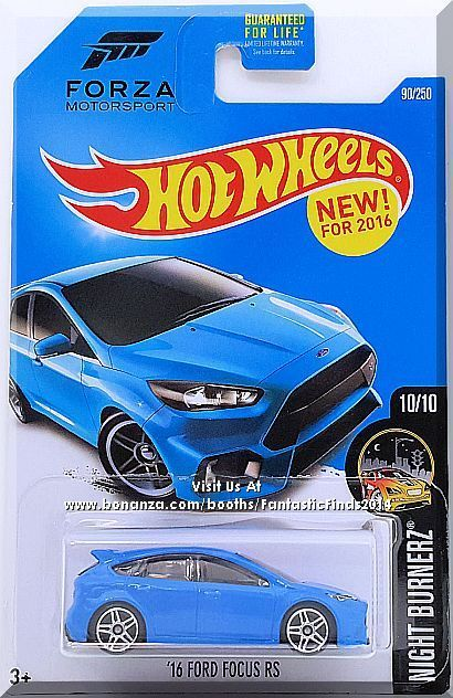 Grabber Blue, w/Black interior, Headlights, Ford Logo on front of Hood, Black…