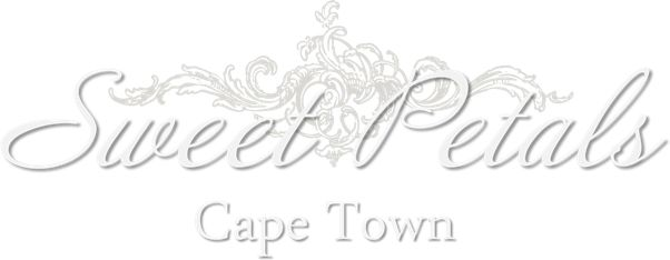 Welcome to Sweet Petals - Cape Town