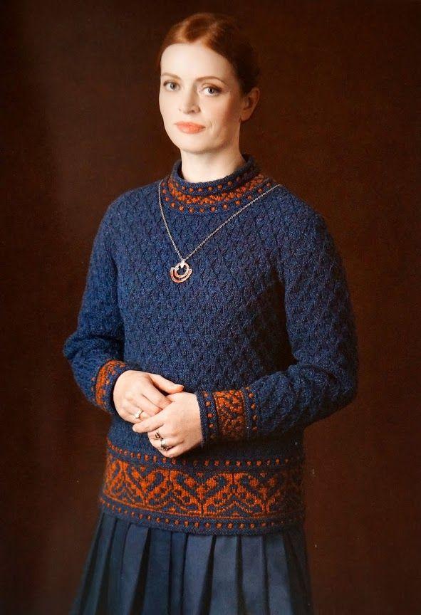 """Элис Стармор, """"Розы Тюдоров"""": ru_knitting"""