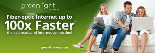Elmwood Manor Apartments & Townhouses feature Greenlight Wireless, Rochester's fastest internet service provider. #ROC #renting