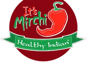 It's Mirchi Healthy Indian restaurant in Brisbane