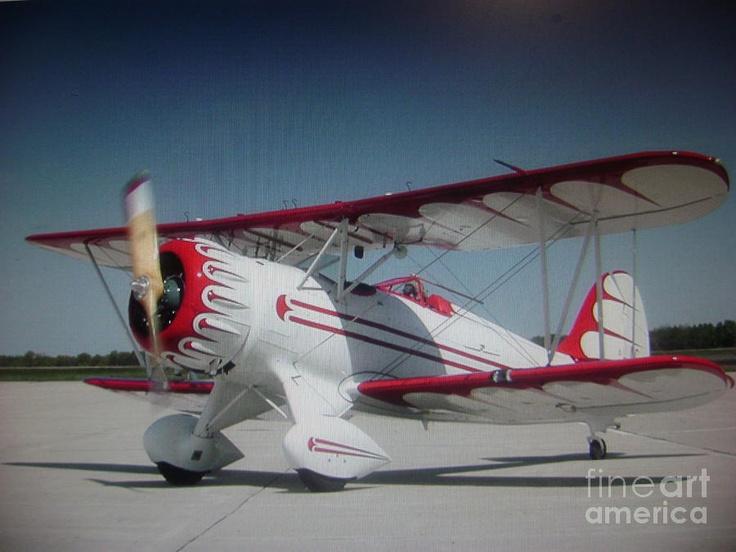 Pin by Carylyn Wonser on Airplanes Waco aircraft, Waco