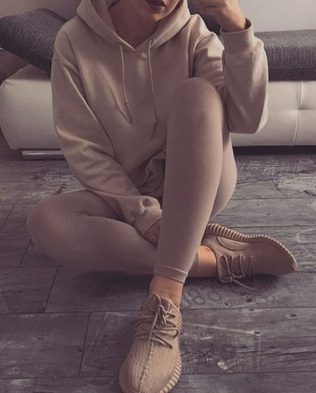 Lazy/comfy day outfit @KortenStEiN