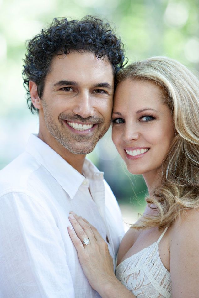 Survivor Winner Ethan Zohn Is Engaged to Lisa Heywood!  Ethan Zohn, Lisa Heywood