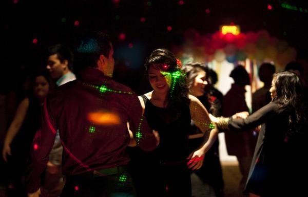 Las mejores discotecas de música latina en Madrid     #discoteca #musicalatina #latina #madrid