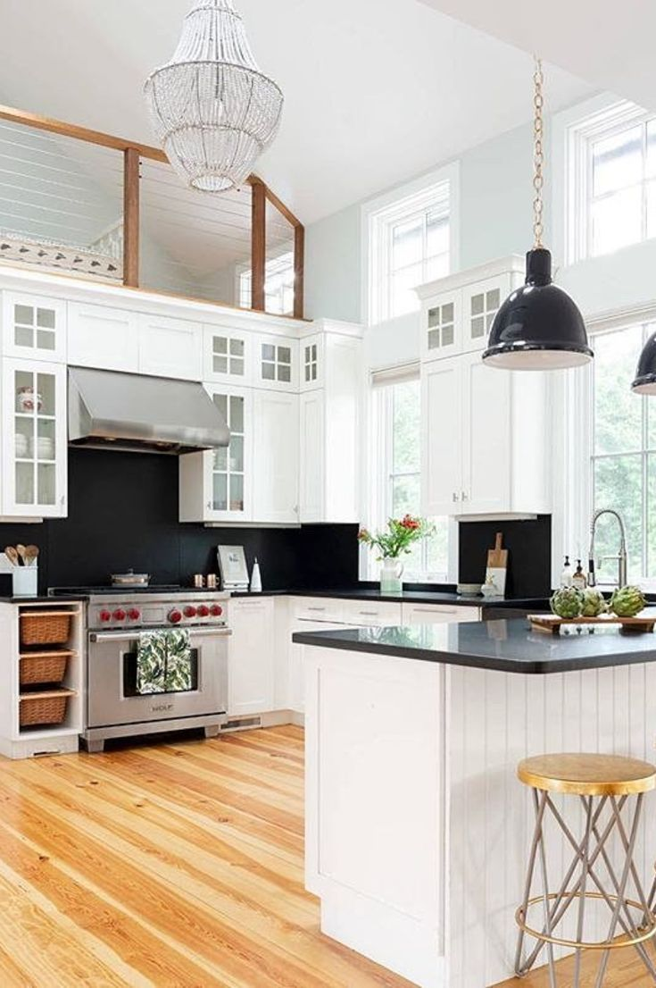 u shaped kitchen i̇deas the most efficient design examples of your dream kitchen 2019 page 9 on kitchen ideas u shaped id=41198