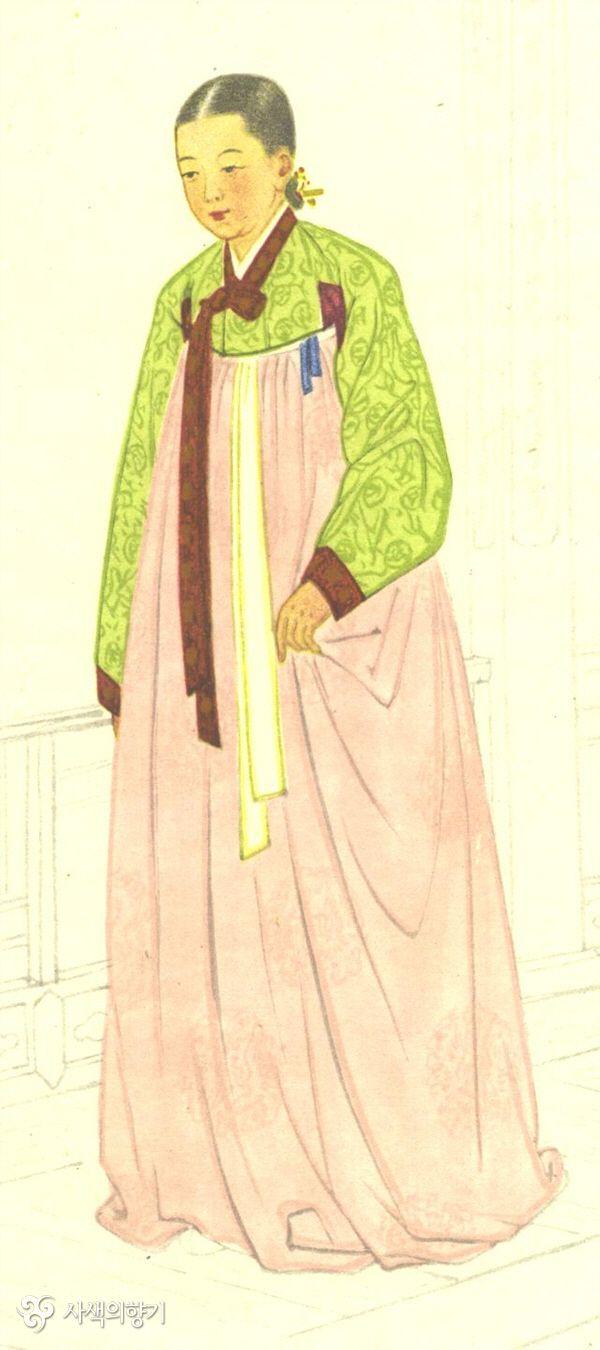 4[1]. 조선시대 여성한복(삼회장).jpg