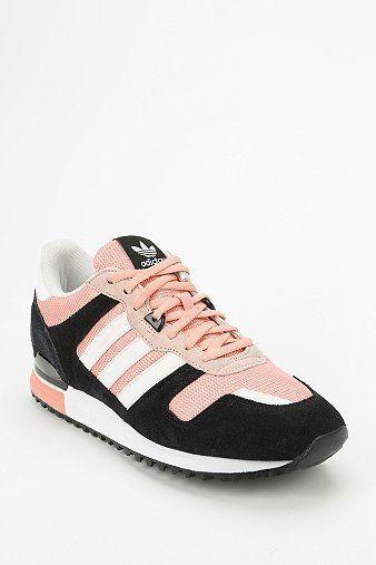 Trendy Womens Sneakers : adidas ZXZ 700 Running Sneaker