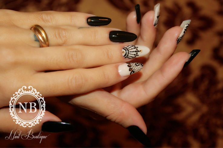 Perfectnails.NailBoutique nails