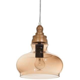 Lampa 1 wisząca ENNA, 219zł