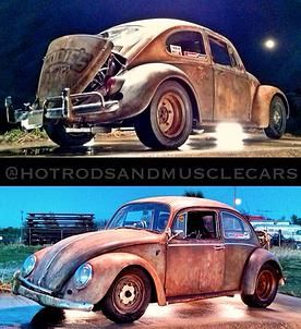 Dung Beetle-Street Outlaws!