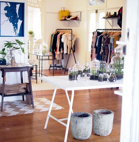 Showroom on The Urban List