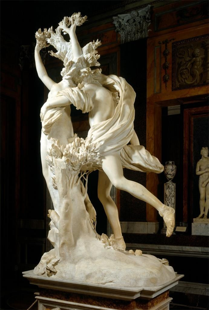 the life and art of bernini The following is a list of works of sculpture, architecture, and painting by the italian baroque artist gian lorenzo berninithe numbering follows rudolph wittkower's catalogue, first published in 1955 in gian lorenzo bernini: the sculptor of the roman baroque.
