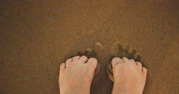 Babské rady: Zbavte se nepříjemné plísně na nohou!