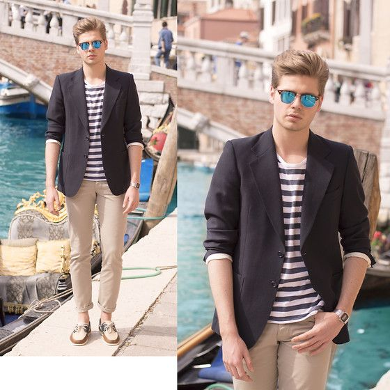 545 Best Images About Sailor Style Stripes On Pinterest Striped Shirts Striped Sweaters And