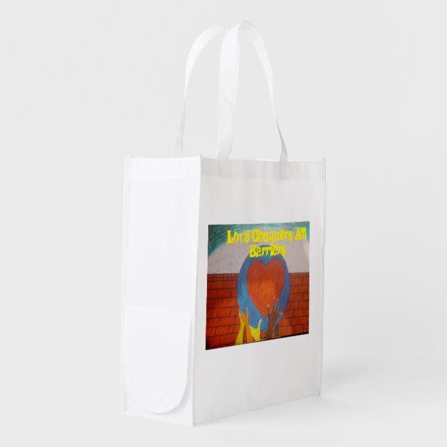 Download Reuseable Bag Zazzle Com Reuseable Bag Bags Grocery Bag