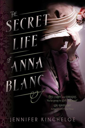 """""""Delightful…. Anna is a wonderfully independent character. Fans of Rhys Bowen's Molly Murphy and Kerry Greenwood's Miss Phryne Fisher will become fast friends with Anna Blanc."""" -Booklist, STARRED REVIEW"""
